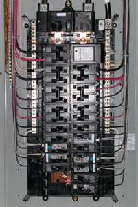 electrical panels albright