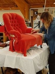 upholstery classes online upholstery day or evening leisure classes craft courses