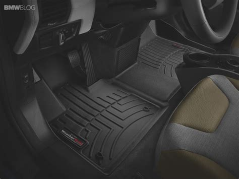 Weathertech Winter Floor Mats by Weathertech Floor Mats In A Bmw I3