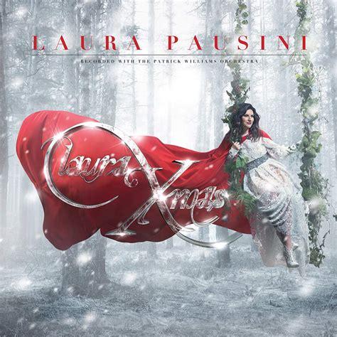 imagenes feliz navidad laura laura pausini anuncia el contenido del 225 lbum navide 241 o