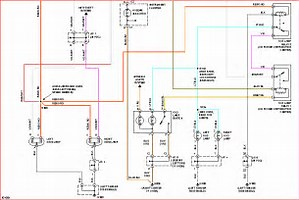 dodge ram headlight wiring diagram 2005 dodge ram 1500 headlight wiring diagram images
