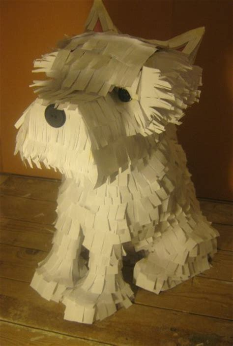 puppy pinata pinata by ihatescarlet on deviantart
