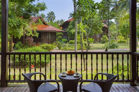 Garden Terrace by Garden Terrace Langkawi Resort Meritus Pelangi