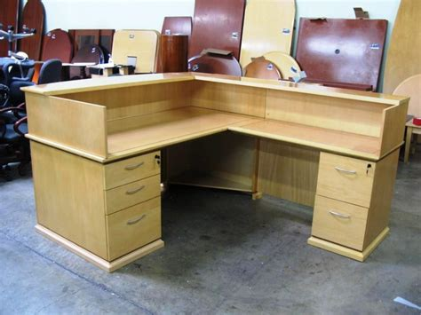 L Shaped Plan Reception Desks L Shaped Reception Desk Reception Desk Plan
