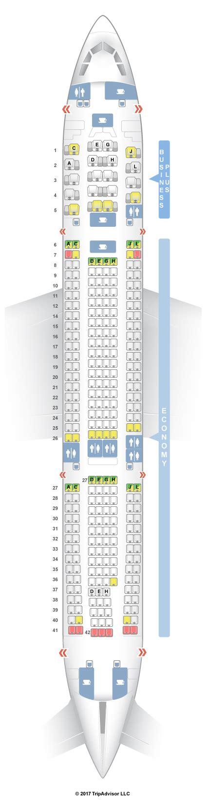 iberia airbus a340 500 seat map airbus a340 600 seat plan iberia brokeasshome com