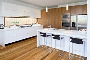 Kitchen Designs Melbourne by Kitchens Melbourne Rumah Minimalis