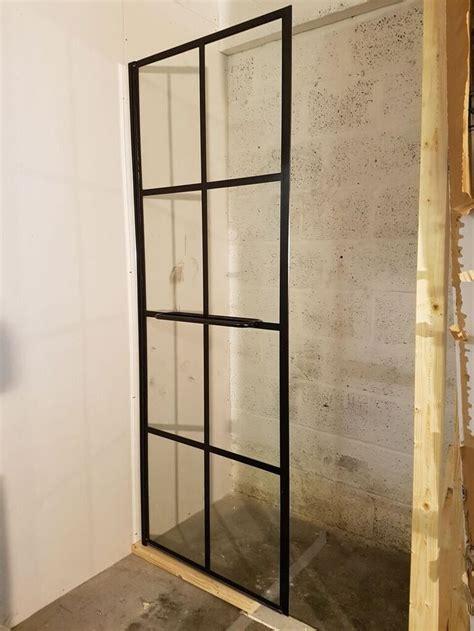 11 Best Black And Grid Style Shower Doors Images On Black Shower Door