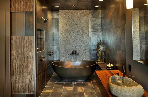 Asian Bathroom Design by Bathroom Design Trends To Watch Out For In 2015