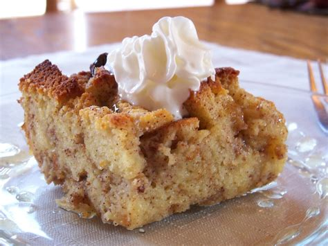 french toast paleo bread pudding