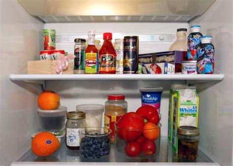 conservazione degli alimenti in frigo conservazione degli alimenti in frigo pubblicato dossier