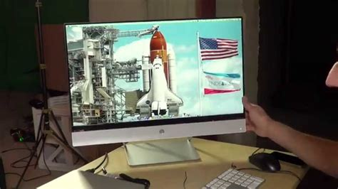 Monitor Led Hp N240 Ips 24 hp envy 24 monitor review 24 inch hd screen with beats