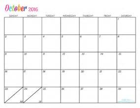 Editable Calendar 2014 Template by Custom Editable Free Printable 2016 Calendars Titus