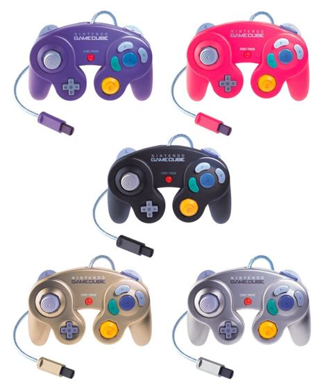 gamecube colors 1000 images about consolas y juegos on