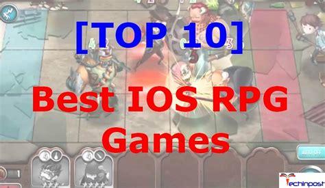 best rpg on ios top 10 trending best ios rpg of all time guide