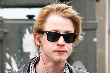 home alone actor google macaulay culkin goes from one addiction to another