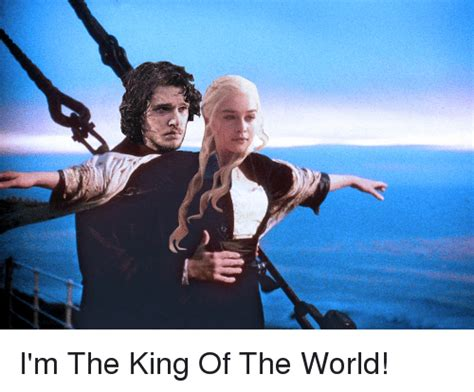 King Of The World 25 best memes about im the king of the world im the