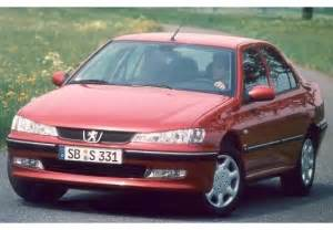 Peugeot 406 Hdi Peugeot 406 Hdi 2675797