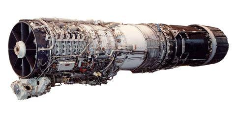 GE J79 Engine - S.O.A.P. J 17