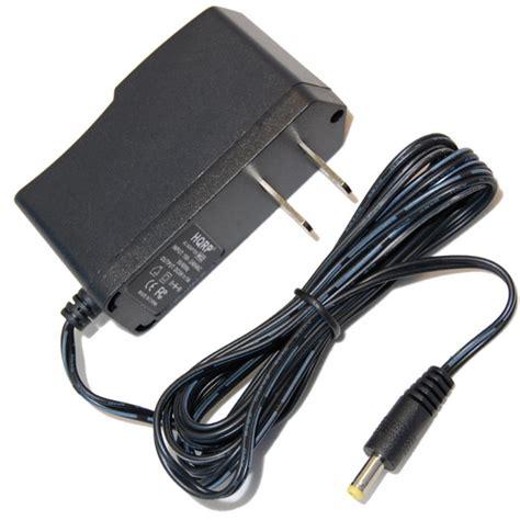Adaptor Omron hqrp ac power adapter for omron bp742 bp760 bp785 hem