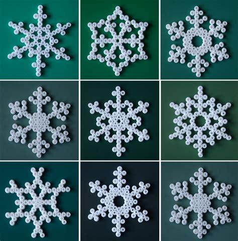 heodeza snowflakes