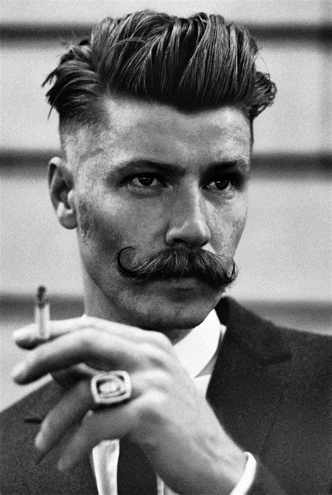 mens prohibition hairstyles 1920s hairstyles men pictures grooming pinterest