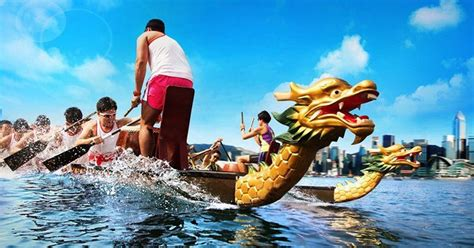 dragon boat racing how to a dragon boat festival is coming to cardiff and 12 metre