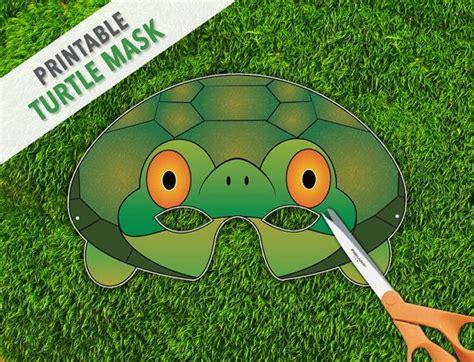 tortoise mask template turtle mask tortoise mask mask