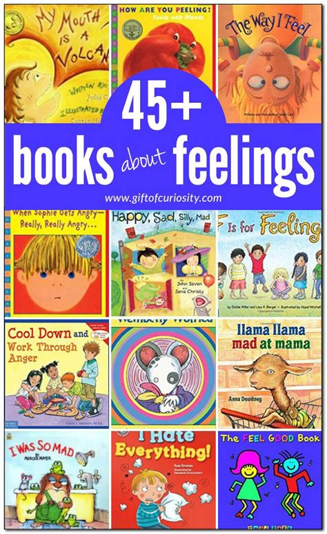 the emotional of the toddler books best 25 books for ideas on chapter