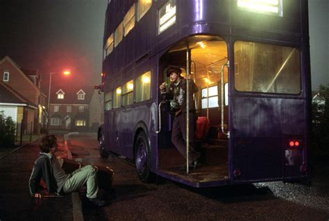 night bus film wiki knight bus harry potter wiki