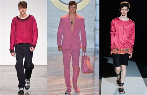 Fashion Aisyah Pink jambu sangat tapi tahu tak kenapa lelaki perlu pakai
