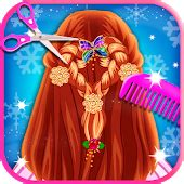 nail salon manicure girl game android apps  google play