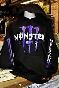 Jaket Hoodie Fox Energy Roffico Cloth energy purple hoodie clothes