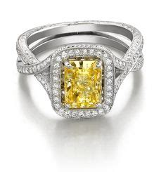 Fancy Colored Diamonds To Die For From Fancydiamonds Net by 1000 Images About Engagement Ring Designs On