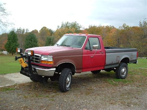 1994 ford f350 ford300g 1994 ford f350 cab specs photos