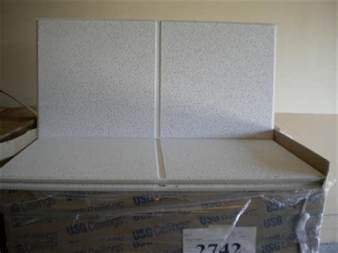 2 X 4 Ceiling Panels by 6 Pcs Usg Radar Illusion 4 X 2 X 3 4 Quot Ceiling Panels Ebay