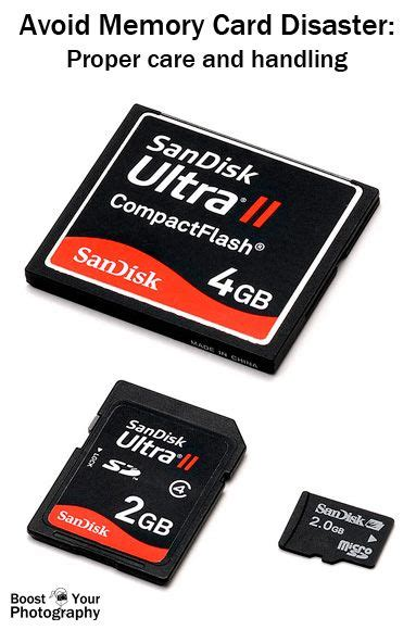Memory Card Bcare 17 Best Images About Learn Your Dslr And Take Better Photographs On Depth Of
