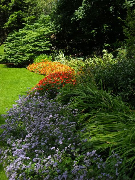 Low Maintenance Flower Garden Low Maintenance Gardening 7 Steps To A Beautiful And Easy Garden The Garden Glove