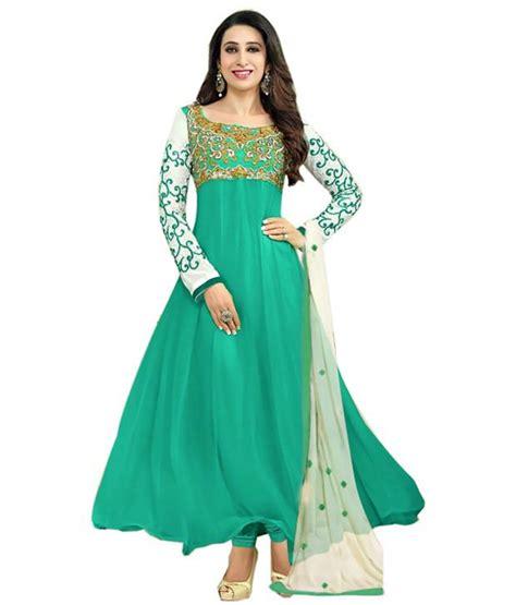 Best Item Topi Green Light Awestore Zero X Store surat light green color designer dress material for anarkali suit buy surat light