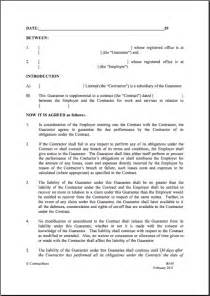 Sle Credit Agreement Uk Property Management Agreement Template Uk 28 Images Property Management Agreement Template