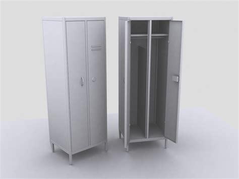 Metal Closet by Locker Room Max