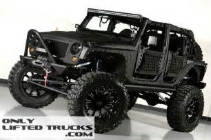 jeep wrangler unlimited lifted no doors image 257