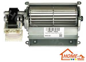 blower motor for superior gas fireplace