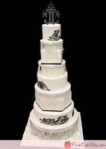Different Wedding Cakes Unique Wedding Cakes 187 Pink Cake Box Custom Cakes Amp More