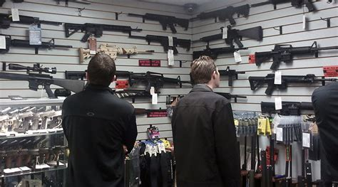 gun dealers mail milwaukee gun shop must pay 6mn to wounded cops following illegal sale rt usa news