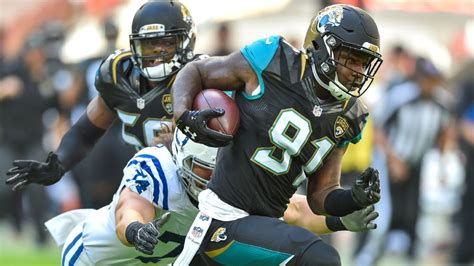 jacksonville jaguars defense itching for a takeaway