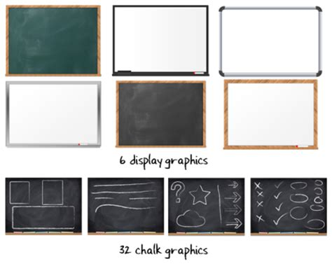cornici per powerpoint create a chalkboard template with these simple tips more