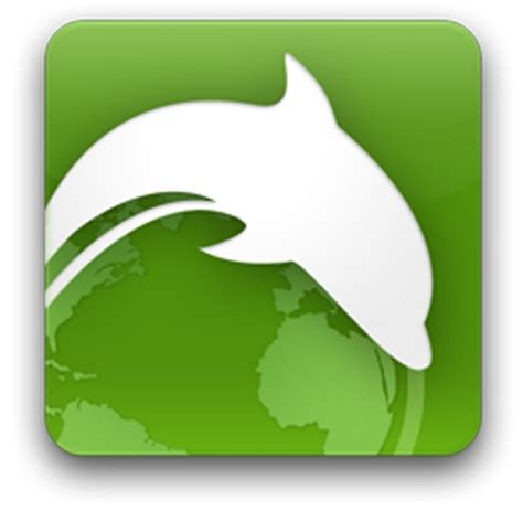 the social mpo apps dolphin browser hd