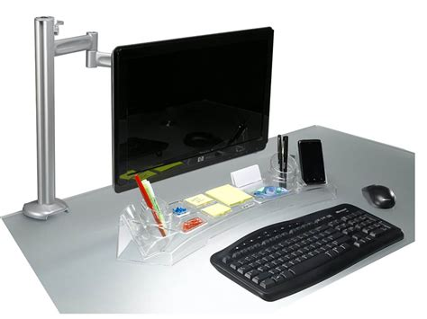 ultimate desk organizer the ultimate desktop organizer go go station desk