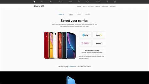 iphone xr sem chip sim e desbloqueado come 231 a a ser vendido nos eua tekimobile