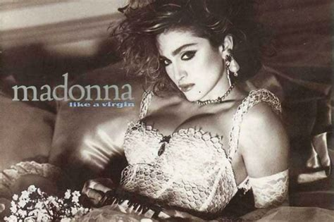 best madonna the 10 best things about madonna s like a virgin spin